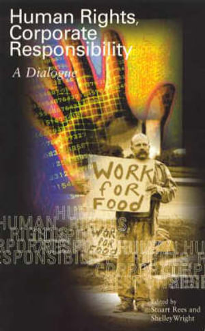 Cover of Human rights, corporate responsibility