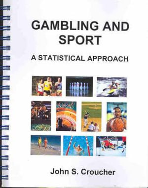 Cover of Gambling and Sport