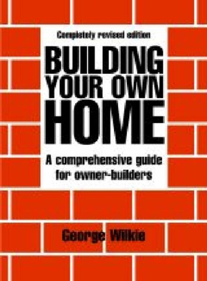 Cover of Building Your Own Home (3rd Edition)