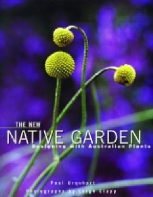 Cover of The New Native Garden