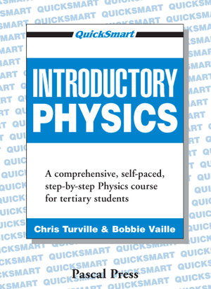 Cover of Quicksmart Introductory Physics