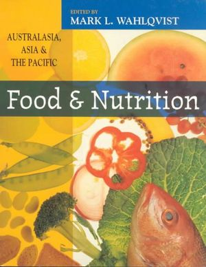 Cover of Food and Nutrition