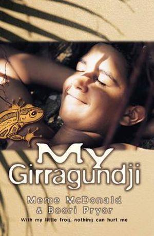 Cover of My Girragundji