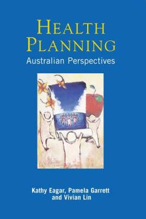 Cover of Health Planning