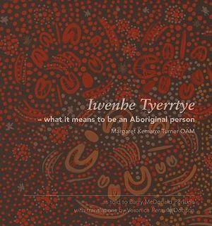 Cover of Iwenhe Tyerrtye