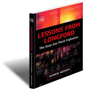 Cover of Lessons from Longford