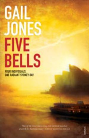 Cover of Five Bells