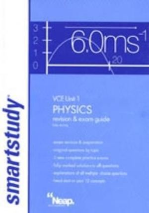 Cover of VCE Physics Unit 1