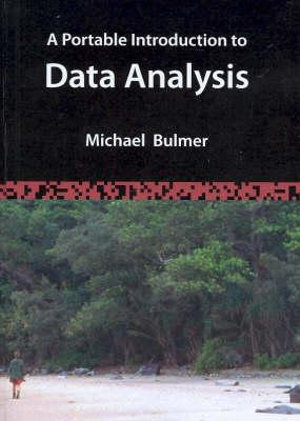Cover of A Portable Introduction to Data Analysis