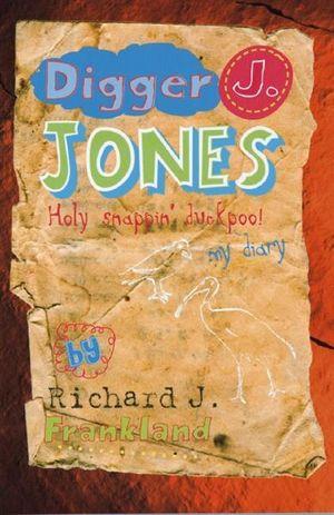 Cover of Digger Jones