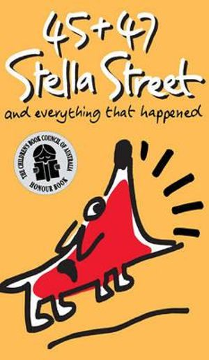 Cover of 45 and 47 Stella Street
