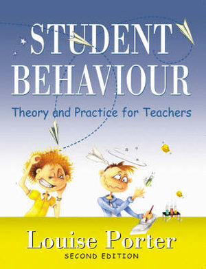 Cover of Student Behaviour