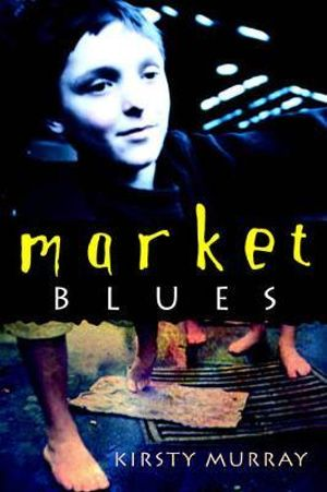 Cover of Market Blues