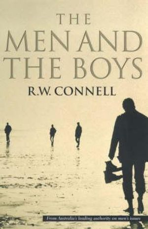Cover of The Men and the Boys
