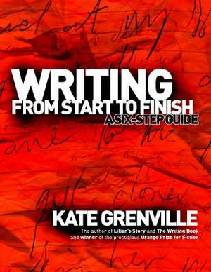 Cover of Writing from Start to Finish