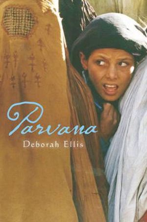 Cover of Parvana