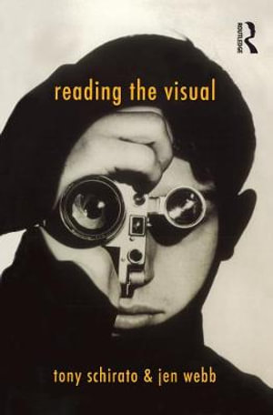 Cover of Reading the Visual