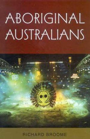 Cover of Aboriginal Australians