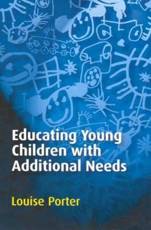 Cover of Educating Young Children with Additional Needs