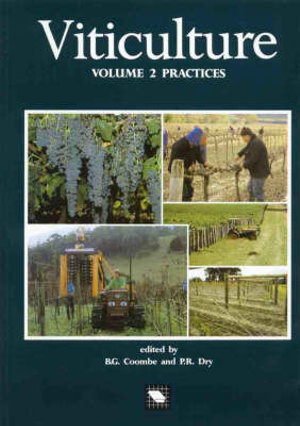 Cover of Viticulture: Practices