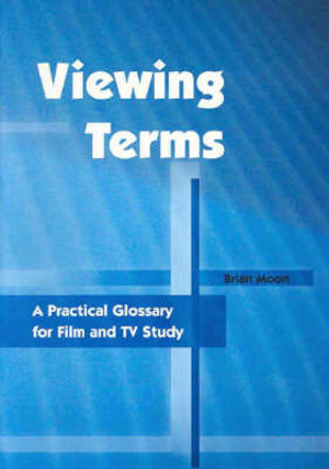 Cover of Viewing Terms
