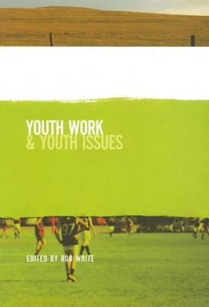 Cover of Youth Work and Youth Issues