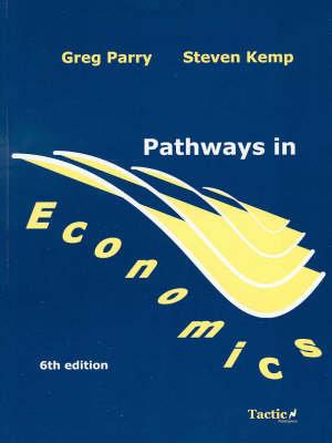 Cover of Pathways in Economics