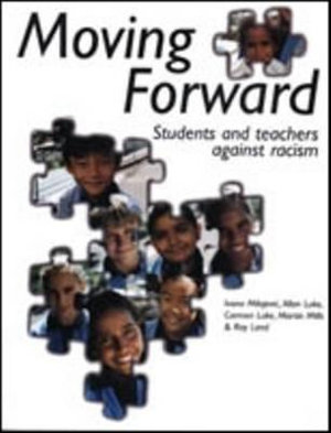 Cover of Moving Forward