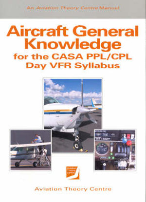 Cover of Aircraft General Knowledge