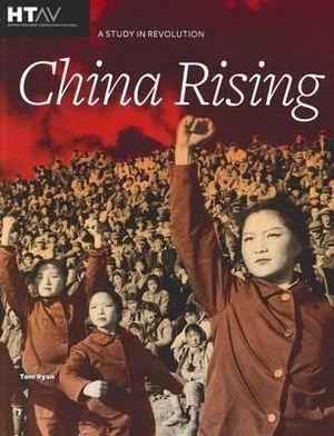 Cover of China Rising