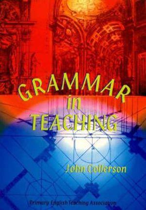Cover of Grammar in Teaching