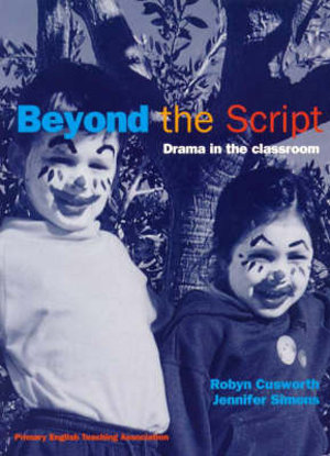 Cover of Beyond the Script