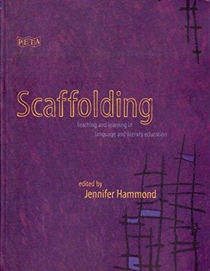 Cover of Scaffolding