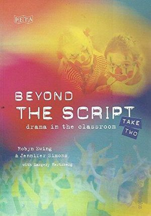 Cover of Beyond The Script  Take two