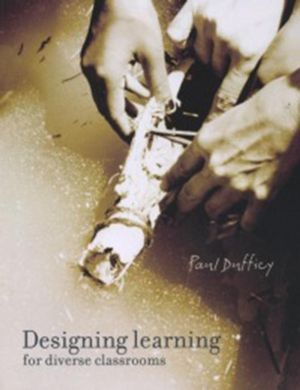 Cover of Designing Learning for Diverse Classrooms