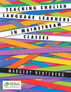 Cover of Teaching English Language Learners in Mainstream Classes