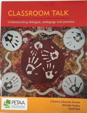 Cover of Classroom Talk