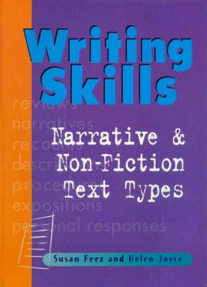 Cover of Writing Skills