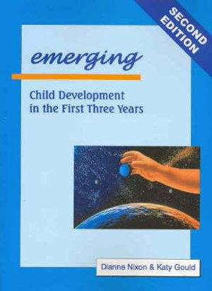 Cover of Emerging