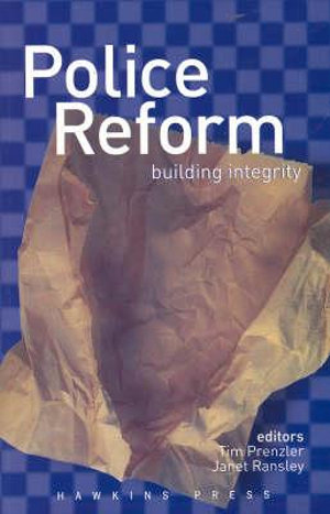 Cover of Police Reform