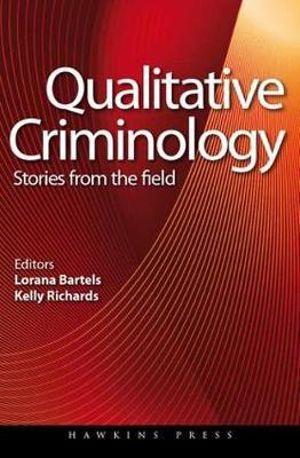 Cover of Qualitative Criminology