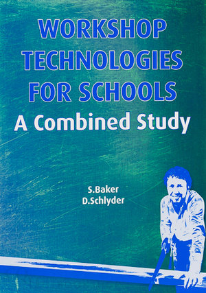 Cover of Workshop Technologies for Schools