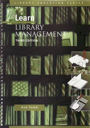 Cover of Learn Library Management