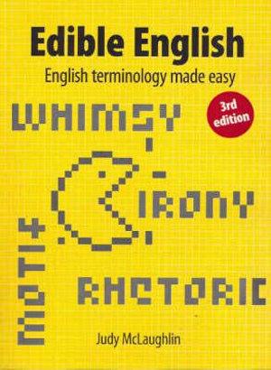 Cover of Edible English