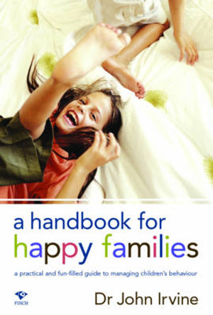 Cover of A Handbook for Happy Families