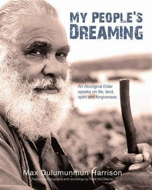 Cover of My People's Dreaming