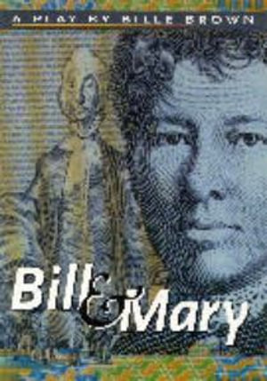Cover of Bill and Mary