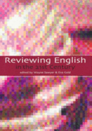 Cover of Reviewing English in the 21st Century