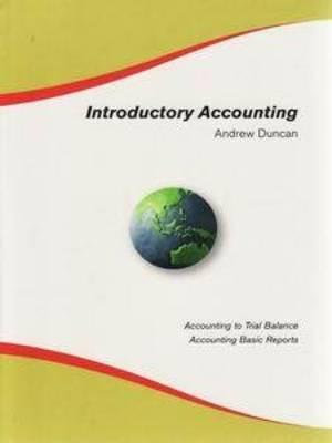 Cover of Accounting and Management Information for Service Industries