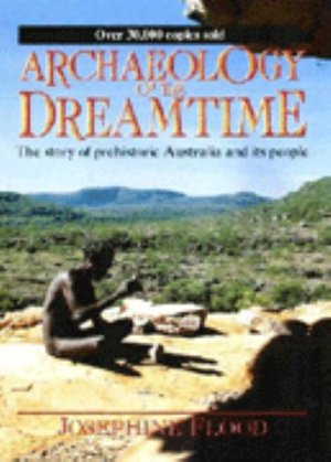 Cover of Archaeology of the Dreamtime